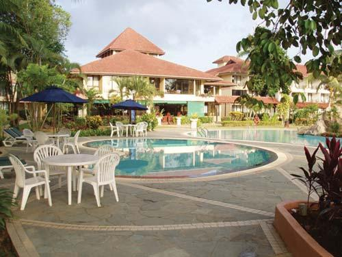 Rent timeshare at The Legend Resort - Cherating