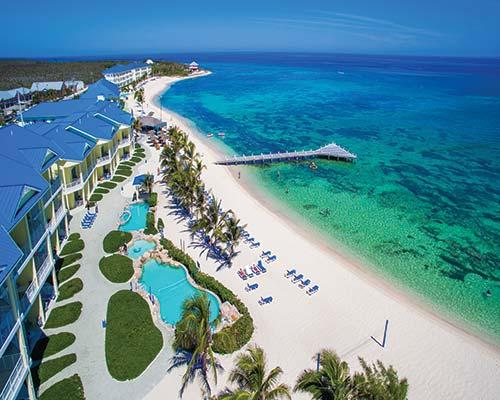 Sell timeshare at Castaways Cove