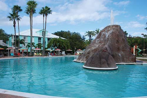 Interval International Resort Directory Cypress Pointe