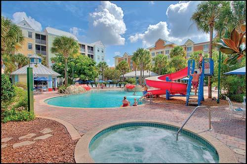 Sell timeshare at Calypso Cay Vacation Villas