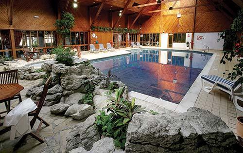 Interval International Resort Directory Macdonald Spey Valley Golf Country Club Chalets