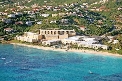 The Westin St Maarten Dawn Beach