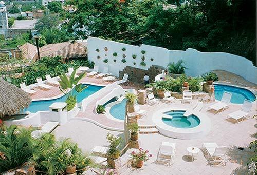 Photo of Villas Mediterraneas,