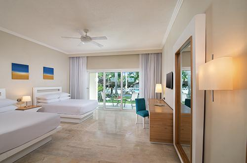 Interval International Resort Directory Cofresí Palm Beach And Spa