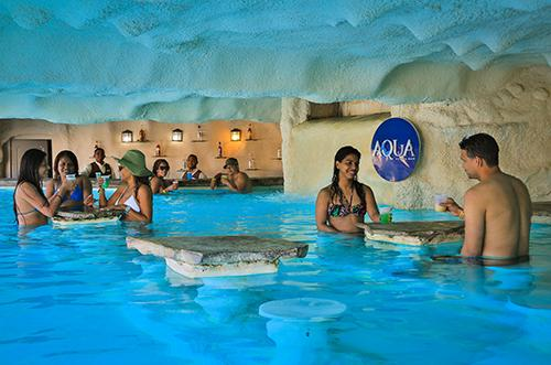 Cofresi Palm Beach Spa Resort Weather