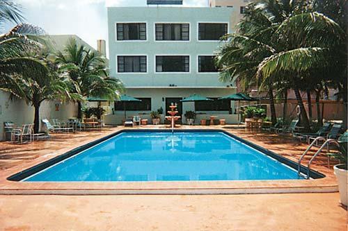 The Mimosa Miami Beach