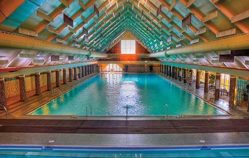 Interval International Resort Directory Fairmont Hot
