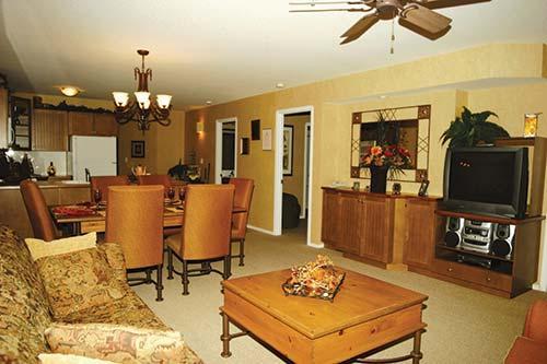 Sunchaser Vacation Villas At Hillside