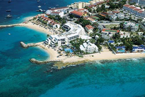 Interval International Resort Directory Flamingo Beach