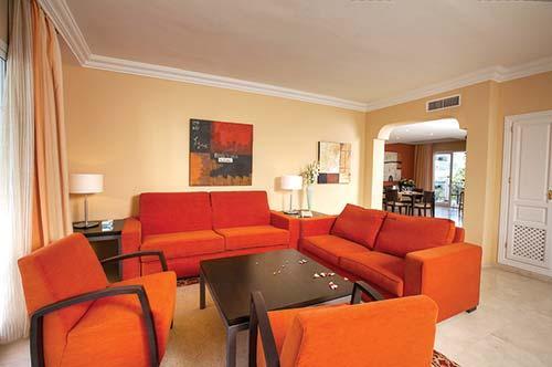 Rent timeshare at Alanda Club Marbella