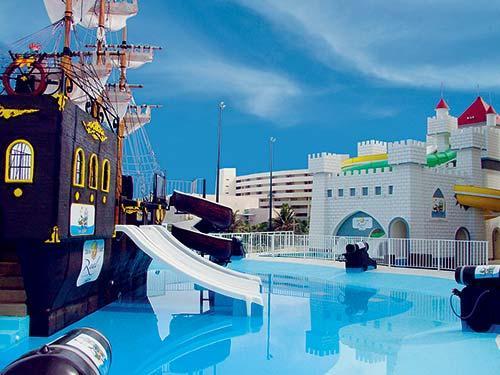 Interval International Resort Directory Panama Jack
