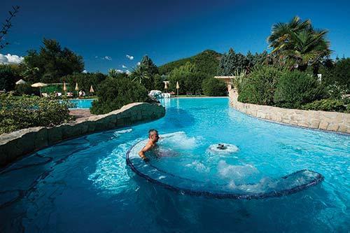 Sporting Hotel Terme Di Galzignano