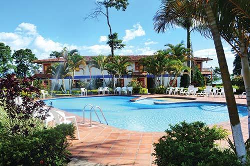 Interval International Resort Directory Hacienda Cafetera Eco