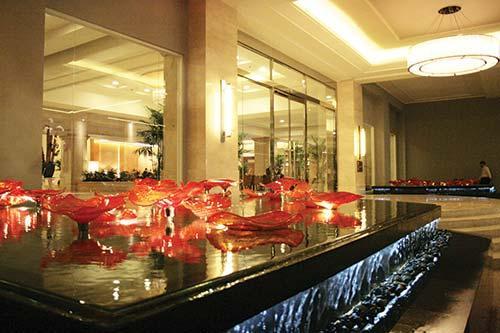 Interval International Resort Directory Hotel Equatorial Ho Chi