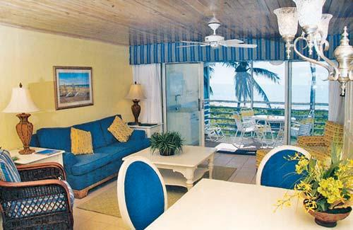 Sell timeshare at Hurricane House