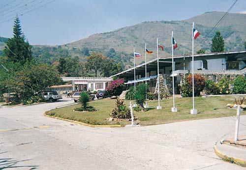 Buy timeshare at Hotel La Pedregosa