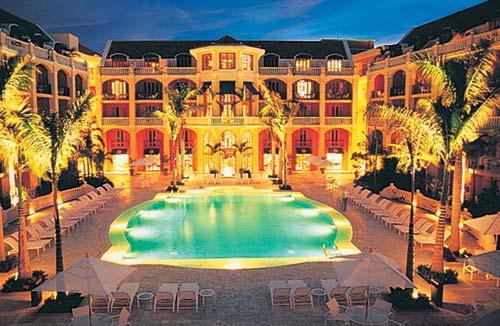 Hotel Bovedas De Santa Clara Cartagena