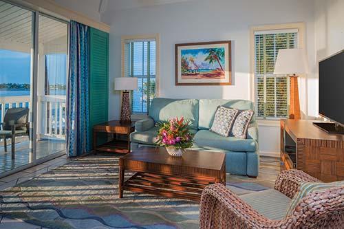 Buy timeshare at Hyatt Sunset Harbor Resort