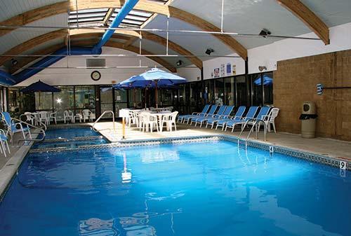 Interval International Resort Directory Holly Tree Resort Hotel