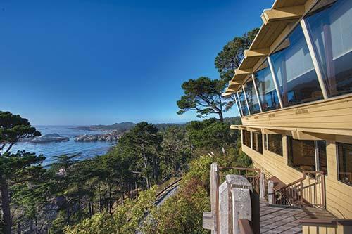 Buy timeshare at The Highlands Inn, A Hyatt Vacation Club Resort