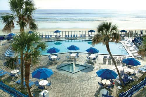 Buy timeshare at Islander Beach Resort