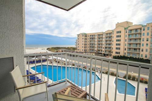 Icona Resorts Diamond Beach