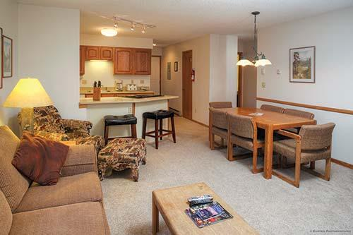 Rent timeshare at Indian Peaks