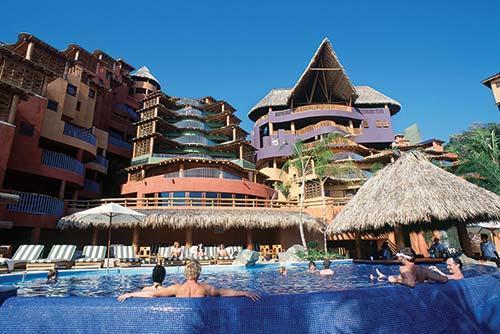 Interval International Resort Directory Embarc Zihuatanejo