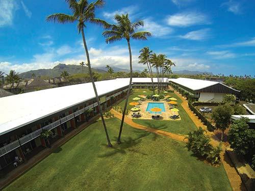 Kauai Ss An Aqua Hotel