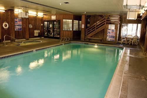 Rent timeshare at Lagonita Lodge and Lagonita Lodge II
