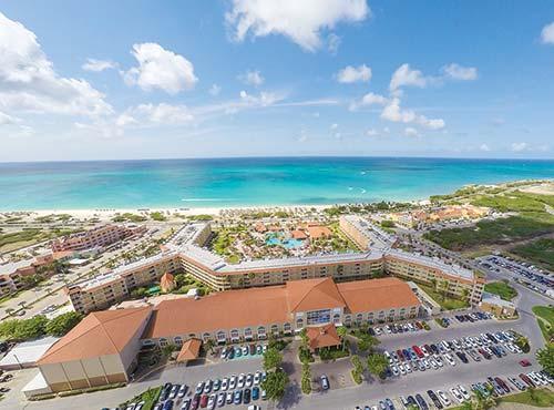 Resort Directory La Cabana Beach