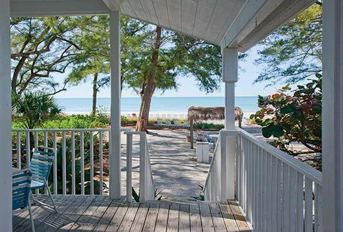 Rent timeshare at Little Gull on Longboat Key
