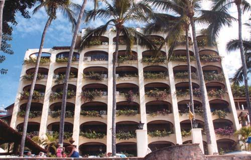 Sell timeshare at Lindo Mar Adventure Club