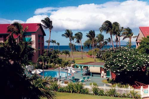 Exhibition Shell Vacations : Maui schooner timeshare buy sell rent time share