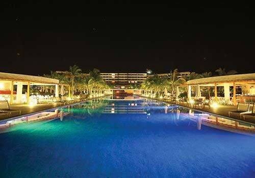 Interval International Resort Directory La Tranquila