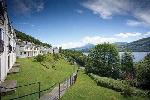 Interval International Resort Directory Loch Rannoch