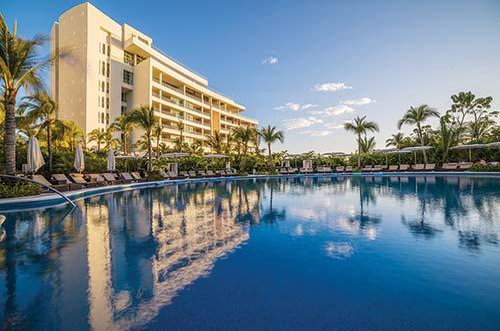 Interval International Resort Directory Grand Luxxe