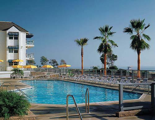 Riviera Beach And Spa Resort Capistrano
