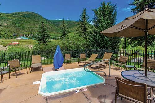 Sell timeshare at Marriotts StreamSide at Vail.