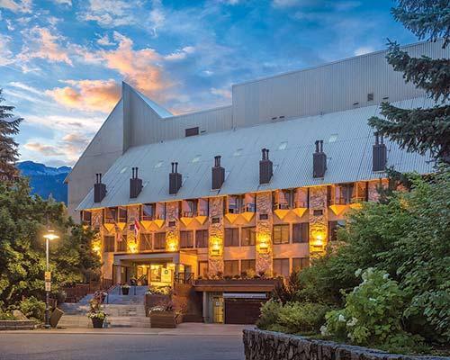 Photo of Mountainside Lodge,