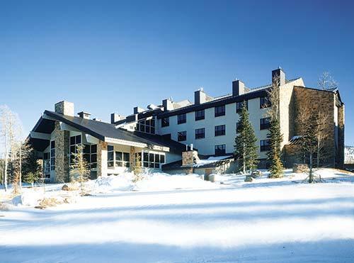 Interval International Resort Directory Cedar Breaks