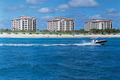 Interval International Resort Directory Marriott S Ocean