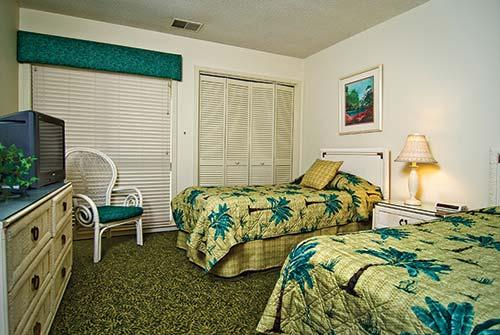 Rent timeshare at Spicebush at Sea Pines