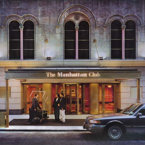 Resort Directory Manhattan Club