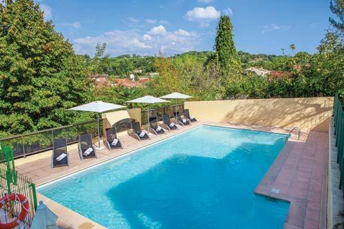 Sell timeshare at Le Club Mougins