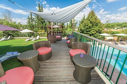 Interval International Resort Directory Le Club Mougins