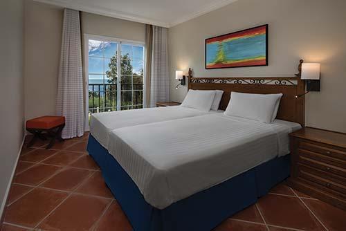 Interval International Resort Directory Marriott S Playa