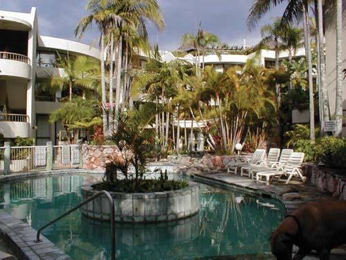 Interval International Resort Directory Club Noosa