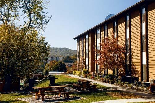 Interval International Resort Directory Oakmont Resort