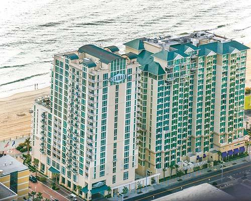 Preferred Residences | Resort Directory Ocean Beach Club and